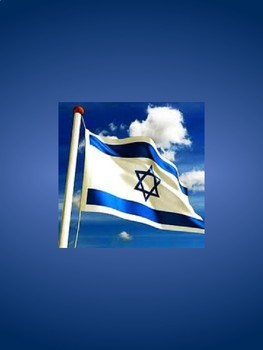 Praying for Israel