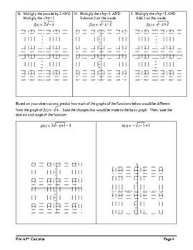 Homeschool Pre-calculus | Free Trial of combo Algebra 2 and ...