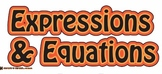 "Pre-Algebra: (EE.2) ""Solving Equations by Multiplying&Dividing"" Offline Prezi"