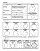 Pre-Algebra Geometry Packet
