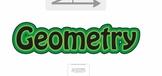 Pre-Algebra: Geometry Unit (12 Prezi/iPad Lessons)