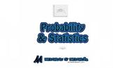 "Pre-Algebra: (Probability.7) ""Sampling & Populations"" Offline Prezi"