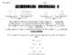 Pre-Algebraic Skills: Pan Balance Challenges