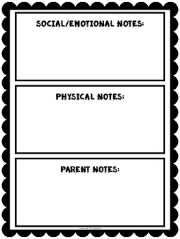 Pre-CSE Notes FREEBIE