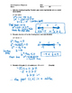 Pre-Calculus 11: Graphing Inequalities Quiz with FULL SOLUTIONS