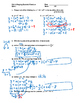 Pre-Calculus 11: Graphing Quadratics Functions Quiz 2 with FULL SOLUTIONS