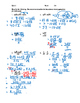 Pre-Calculus 11: Radicals Quiz 2 with FULL SOLUTIONS