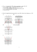 Pre-Calculus 12 BUNDLED Tests including Final Exam (with F