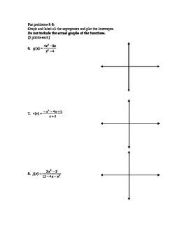 Pre-Calculus Fall Final Exam