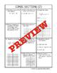 PreCalculus Second Semester Review