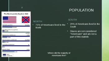 Differences between north and south civil war. Civil War ... |Civil War North And South Differences