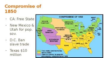 Pre-Civil War PowerPoint