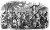 Pre Civil War Summary, Characters, Essays, Test, Answer Key