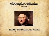 Pre-Colonial America - Christopher Columbus