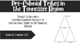 Pre-Colonial Tribes in the Tennessee Region - 5.28