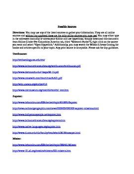 Pre-Columbian Native American Research Paper