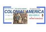 Colonial America - Prezi