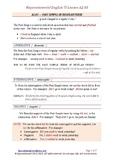 A2.03 - Past Simple Regular Verbs