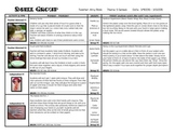 Pre-K 5 Senses Small Groups