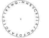 Pre K Assessment Wheel
