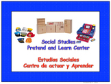 Pre-K Bilingual Center labels (Large)