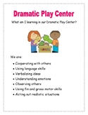 Pre-K Center Signs