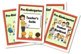 Pre-K-Curriculum