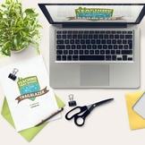 Pre-K Curriculum Pacing Guide for Preschool