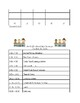 Pre-K DN Back to School Scheduling Pack