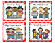 Pre-K Daily Schedule Cards