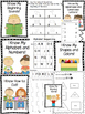 Pre-K End of the Year Review Summer Practice