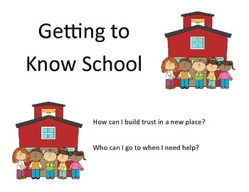 Pre-K Essential Questions for 30 Topics of Interest