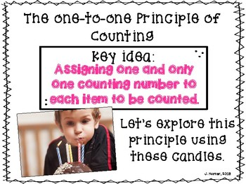 "Pre-K Eureka Module 1, Topic C-""How Many?"" Within 5 PDF presentation slides"