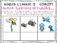 Pre-K Eureka Module 1, Topic D-Assigning one numeral up to 3 PDF presentation