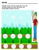 Pre-K Farm Life Worksheets