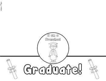 PreK or Preschool Graduation Crowns for End of Year