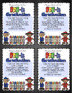 Pre-K Graduation Invitations - Prek End of the Year Party - Editable Invitation