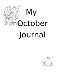 Pre-K Journal covers