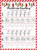 Pre-K/K Christmas Math Worksheets