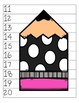 Pre-K & K School Themed Math Puzzle Pack