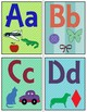 Pre-K / Kindergarten Counting, Writing, ABC Summer Practice
