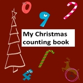 Pre-K, Kindergarten Reader/ Emergent reader, Christmas Rea