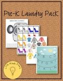 Pre-K Laundry Pack
