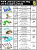 Pre-K Literacy Curriculum Unit Five: Explore Animals