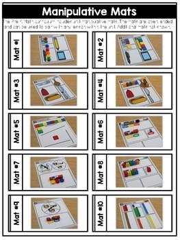 Pre-K Math (Preschool Math) Unit Six: Introduction to Measurement