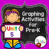 Pre-K Math Unit 5: Graphing