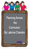 Pre-K Planning Across the Curriculum