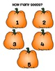 Pre-K Pumpkin Seed Math
