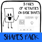 Find Shapes in Everyday Objects