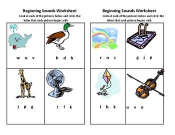 Pre-K Summer Workbook
